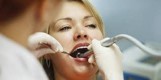 Cosmetic dentist san antonio